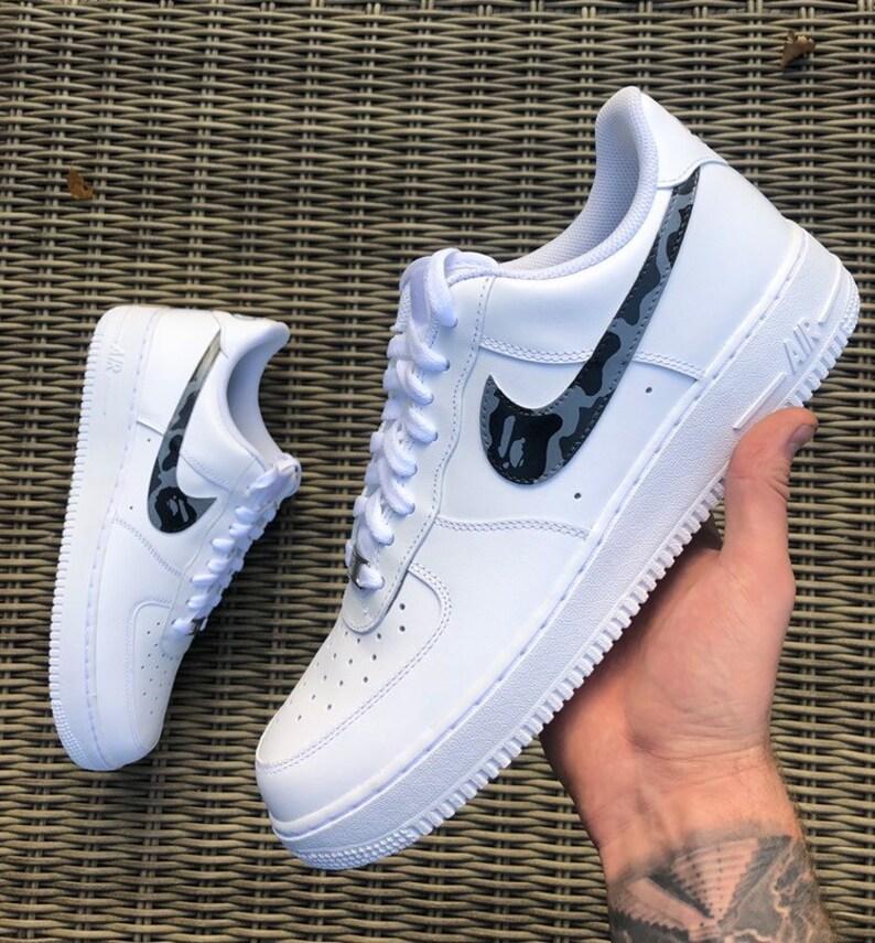 5370951c066c Nike Air Force 1 X Bape