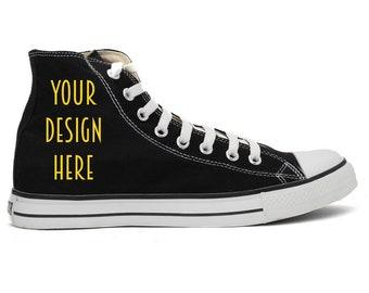 eb96b02fc311 Customize Your Design On Converse Chucks