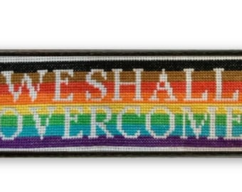 We shall overcome | Etsy