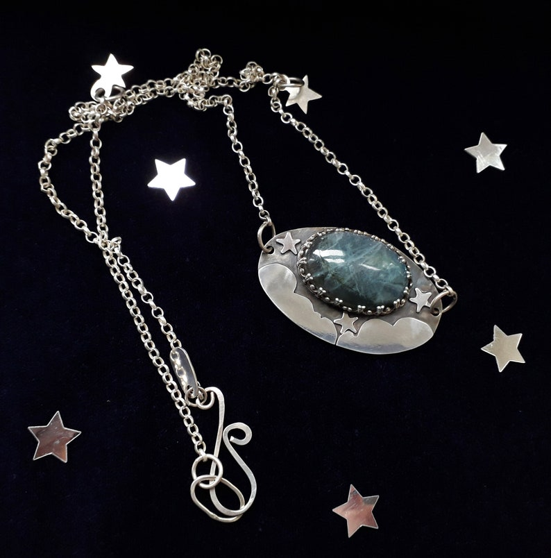 Underneath the Stars Necklace image 0
