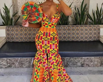 Royal Afro Couture