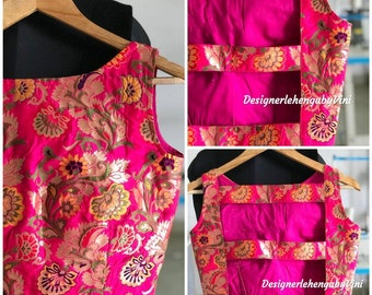 Crop Top And Lehenga Etsy