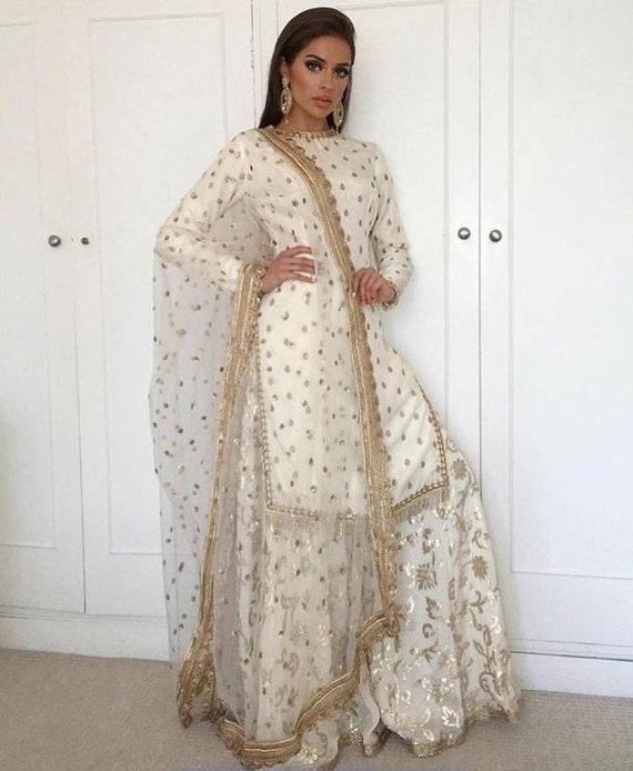 d52e51e7aa Indian lehenga designer skirt designer lehenga lengha Indian   Etsy