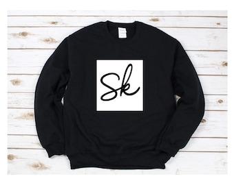Saskatchewan Sweatshirt