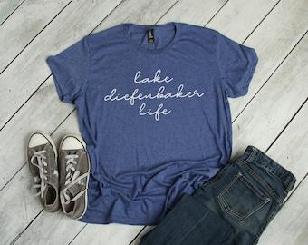 Lake Diefenbaker Life