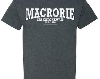 Macrorie, SK