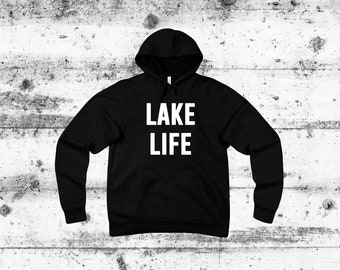 LAKE LIFE hoodie