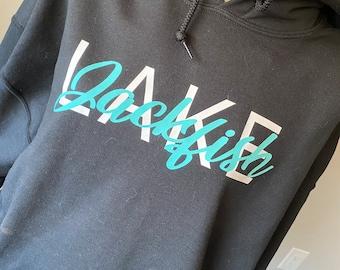 Sale - Jackfish Lake 2XL
