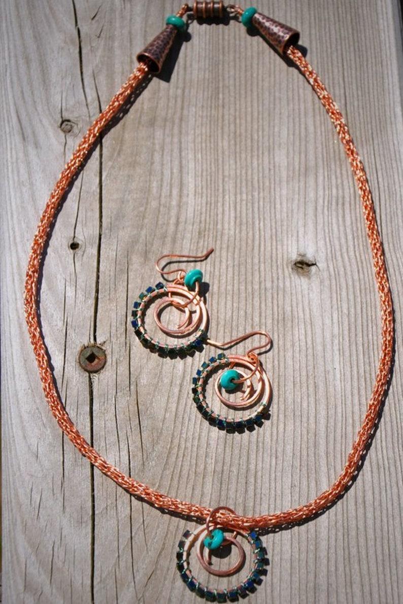 Copper Cogs Set image 0