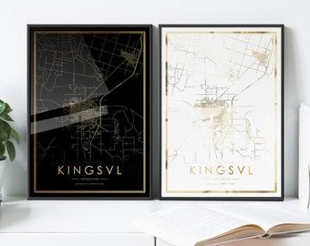 Kingsville | Etsy on
