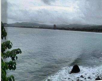 Costa Rica Canvas Gallery Wraps