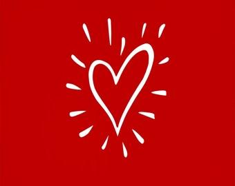 Valentine's & Hearts