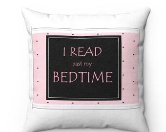 Past My Bedtime