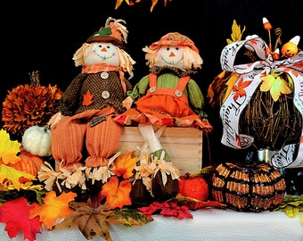 Decorate For Fall Set