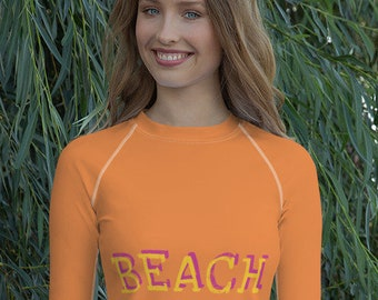 Beach Baby Swim Sport T shirt