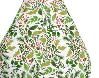 Christmas Bean Bag Chair Cover