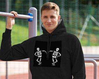 Skeleton Champion Hoodie