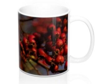 Berry Mug 11oz