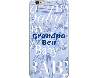 Grandpa Ben iPhone Case