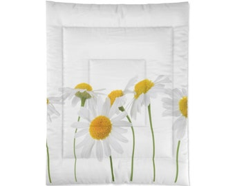 Daisy Comforter