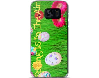 Spring Is In The Air Samsung Case