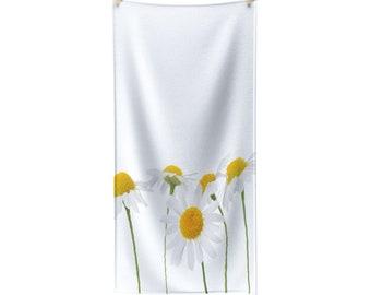 Dasiy Bath Towel