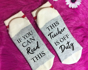 Teacher christmas gifts | Etsy