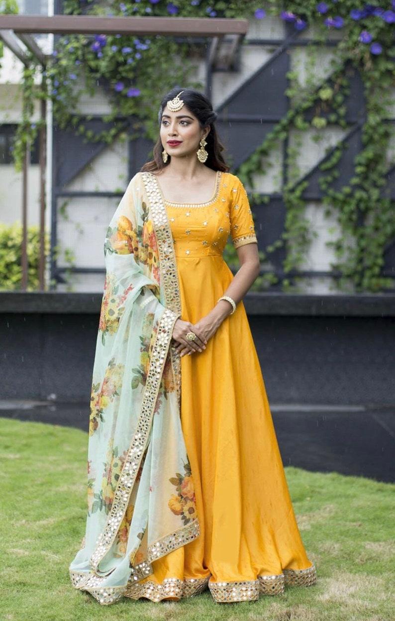 7fecb17f4 Indian Anarkali dressesslong Anarkali dressesparty wear