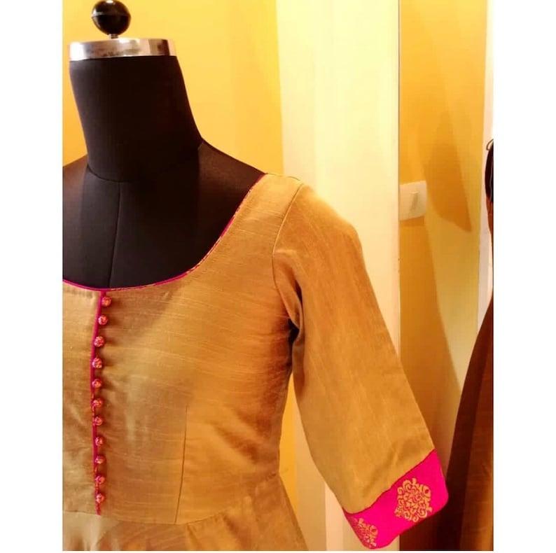 6791adf00b Indian Anarkali dressesslong Anarkali dressesparty wear | Etsy