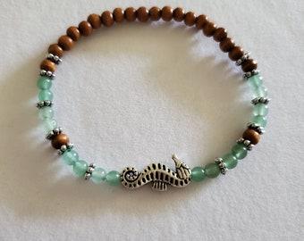 Lucky Aventurine Bracelets