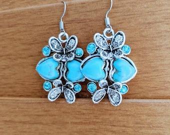 Butterfly Amore Earrings