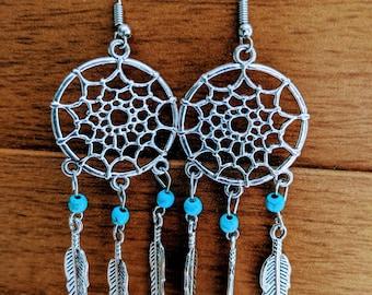 My Dream Catcher Earrings