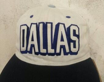 29267fecdfe Vintage Dallas Cowboys Hat Cap Baseball Snapback Big Logo Cap Summer Style  Hip Hop Street Wear Style Sportsman Swag Stadium 92 Fishing Cap
