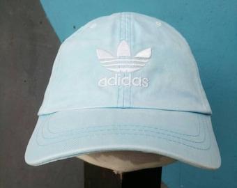 9d5fb009c99 Vintage Adidas Hat Cap
