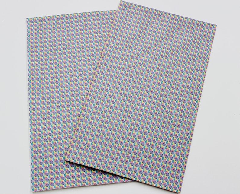 Polka Dot Faux Leather Fabric Polka Dot Fabric DIPPING DOTS- Polka Dots Dots Craft Supplies Faux Leather Sheets
