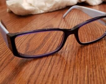 1fc35ecf13a Lacoste L2607 Eyeglasss Frame Used