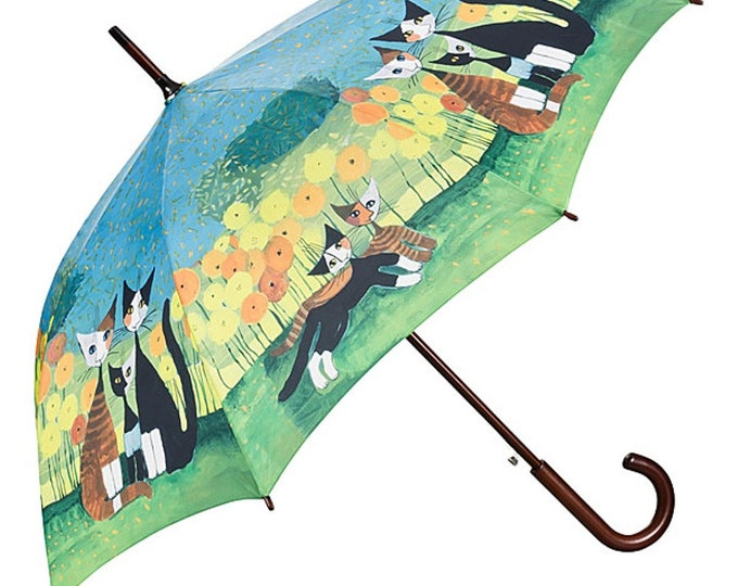 Motif Umbrella Automatic Rosina Wachtmeister: All Together