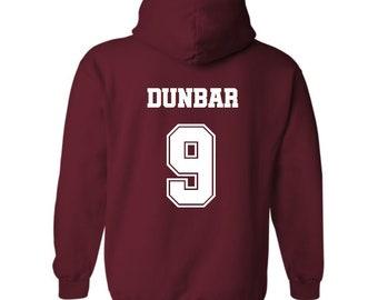CosplayGo Teen Wolf Hoodie Liam Dunbar 9 Pullover//Sweatshirt Unisex