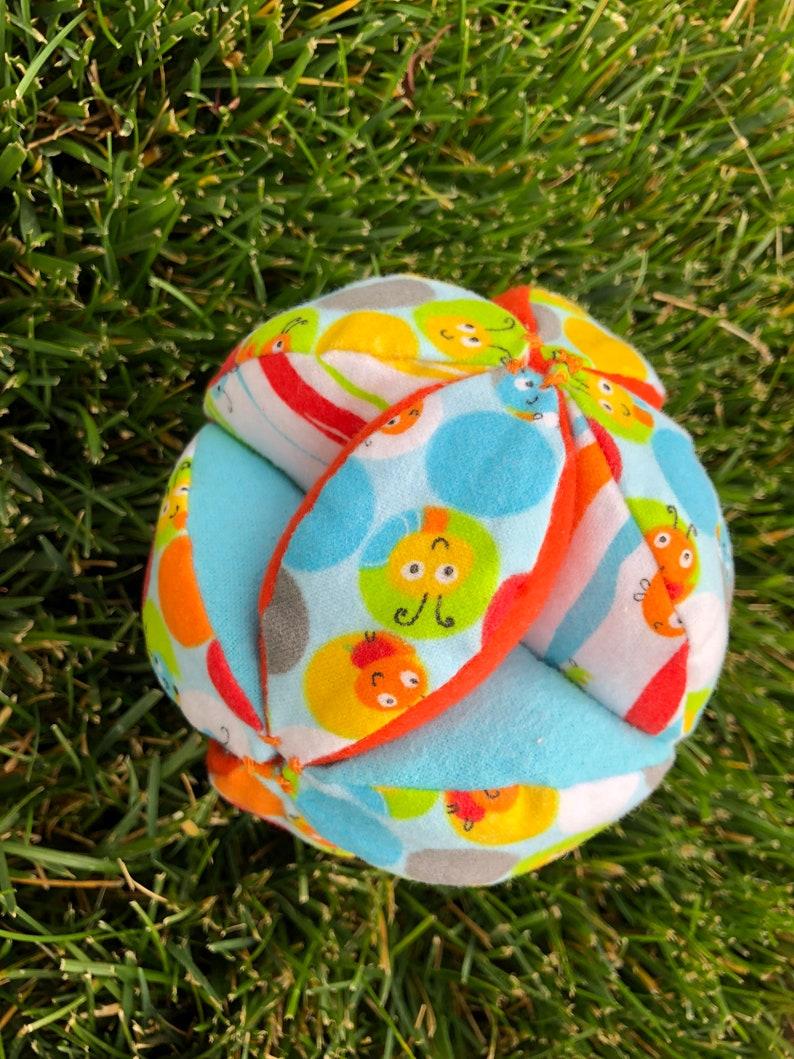 Baby Clutch Balls