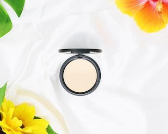 Vegan Highlighter Powder - Luminescence / Natural Glow, Vegan Makeup, Cruelty Free Makeup, Gluten Free Makeup
