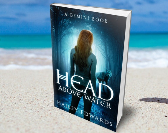 Head Above Water (Gemini, Book 2)