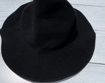 Black Hat Bureau Hats