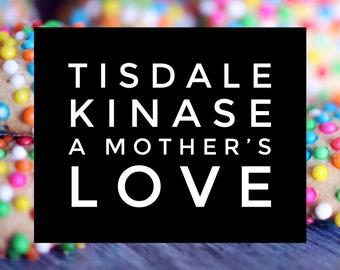 Tisdale Kinase Soy Wax Tart