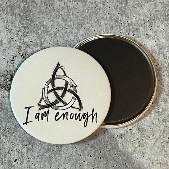 """3"""" Round Magnet"""