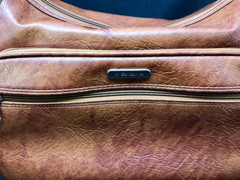A Shoulder Bag thats Great as a Carry On Bag Samsonite Luggage Soft Travel Bag