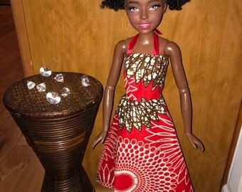 b28a8d18e07 African doll clothes
