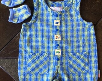 7ff5a0bb9 Vintage Baby Boys  Clothing Sets