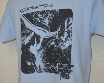 Laibach T Shirt Music Industrial Gothic Dark Wave Opus Dei Current 93 KMFDM 528