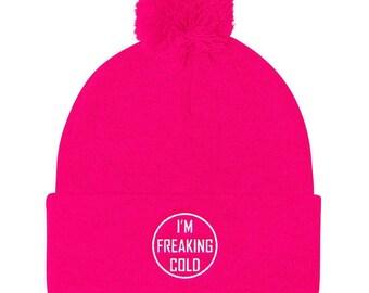 1e50f101c45 I m Freaking Cold