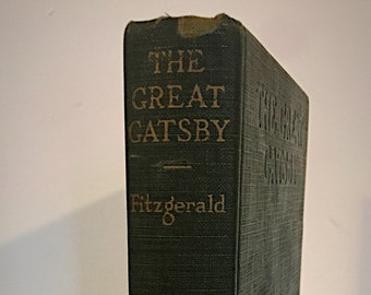 The Great Gatsby Pdf Indonesia